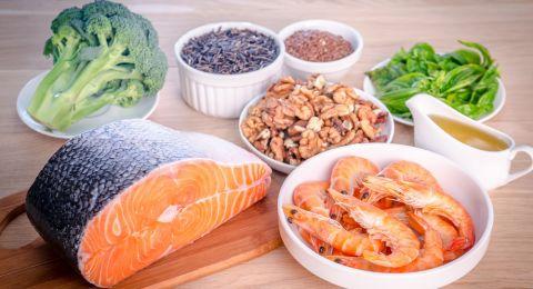 5 أغذية ينصح بتناولها يوميًا في رمضان مع كلاليت