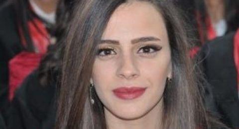 حيفا: انتخاب ليانا شعبان سكرتيرة للجبهة الطلابية بالجامعة