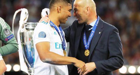 ابرز احداث الامس:يايا توريه يتهم جوارديولا.. لوف يستبعد ساني.. ورونالدو ينسى ريال مدريد
