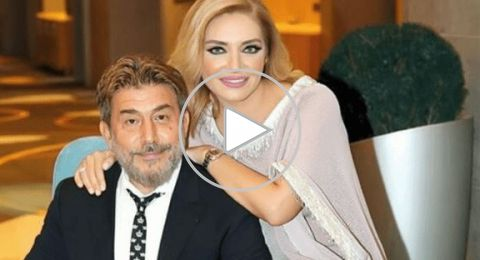 عابد فهد يكشف المصادفة الغريبة التي جمعته وزوجته