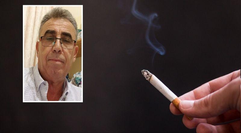 د.مازن جبارين: أضرار التدخين تختلف من شخص إلى آخر
