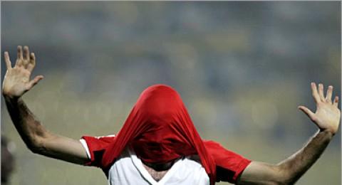 مبادرة لإقامة مباراة ودية بين مصر ومنتخب العرب لصالح شهداء