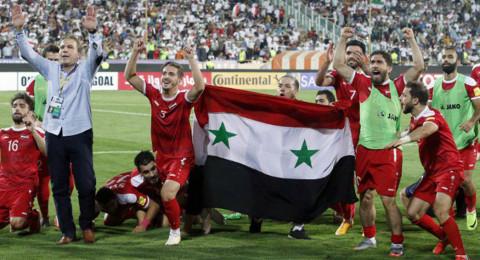 السعودية تضمن التأهل للمنوديال، ومصر وسورية تقتربان