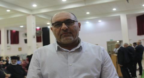 صالح ريان لبكرا: المجالس المحلية عاجزة امام السلطة المركزية بمحاربة العنف بسبب الازمة الاقتصادية