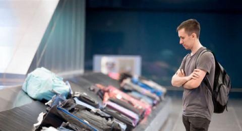 ماذا تفعل إذا فقدت حقيبتك في المطار؟