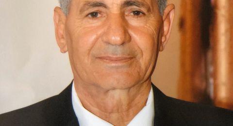 عبلين: وفاة نبيل خليل خوري داموني - أبو رامي عن عمر ناهز 75 عاماً