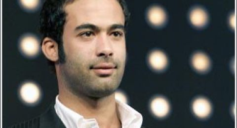 وفاة الفنان المصري هيثم أحمد زكى نجل النجم الراحل أحمد زكي