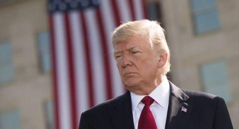 تقرير: ترامب وافق على توسيع المهمة العسكرية الأميركية شرق سوريا