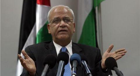 عريقات: الانتخابات غير ممكنة دون غزة والقدس