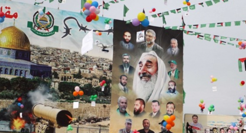حماس: القطار الهوائي محاولة لتغيير الهوية العربية للقدس