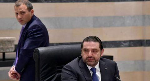 لبنان:ساعات حاسمة... الضغوط ترتفع على الحريري وحكومة التكنوقراط في الواجهة