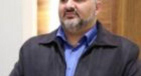 النائب منصور عباس يقدم استجوابا مستعجلا حول أزمة السير في شارع كفركنا المشهد والرينة