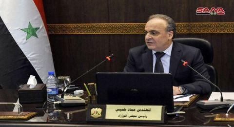 الحكومة السورية تقرر إجراءات جديدة متعلقة بحياة السوريين