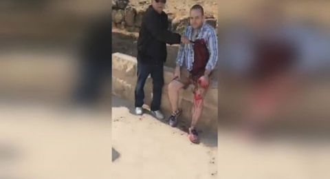 الأردن: الصفدي يؤكد توفير الرعاية الصحية لمصابي حادثة جرش