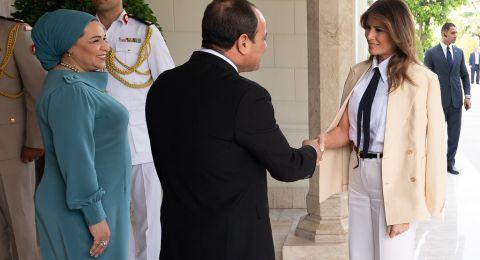 النواب المصري يبحث قرار السيسي فرض الطوارئ