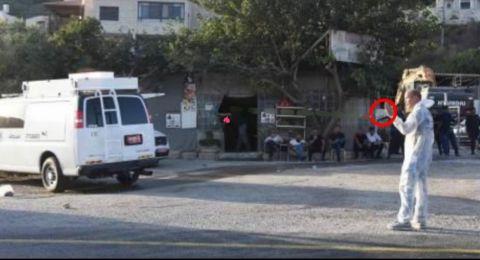 تصريح مدعٍ عام ضد مشتبه بقتل المرحوم إبراهيم محاميد من أم الفحم