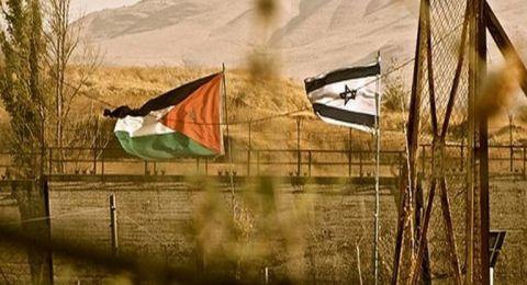الأردن يرفض تمديد عقد تأجير أراضيه الحدودية لإسرائيل