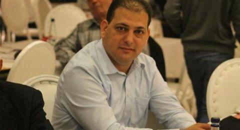 سامح عراقي لـبكرا: سنواجه الحملة التي تستهدف المصالح التجارية في الطيرة بكل ما اوتينا من قوة