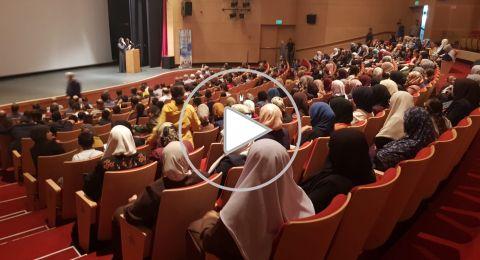 حضور حاشد في احتفال مشروع تكوين العلماء بذكرى المولد النبوي الشريف