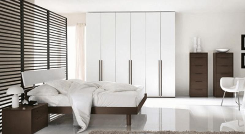كيفية اختيار غرف نوم مثالية