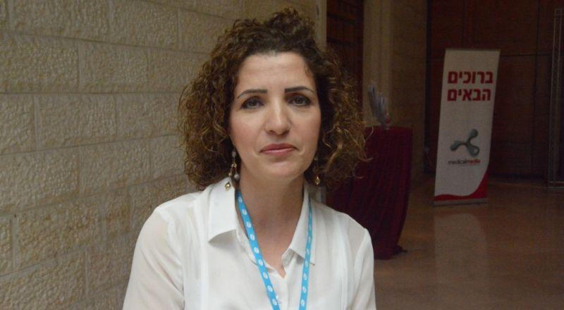 الأربعاء: رينا زُعبي تدعوكم للمشاركة في مؤتمر السيلياك الاول بالمجتمع العربي
