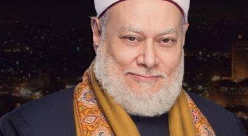 حكم صيام يوم المولد النبوي.. علي جمعة يجيب