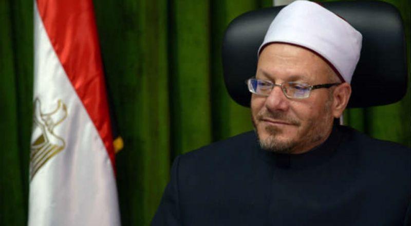 مفتي مصر:  أفكار