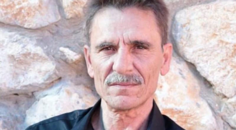 وفاة لاعب اتحاد ابناء مجد الكروم سابقا المربي نزية غانم ابن قرية ساجور