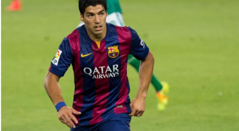 تصريحات تحدد وجهة سواريز المستقبلية بعد نهاية مشواره مع برشلونة