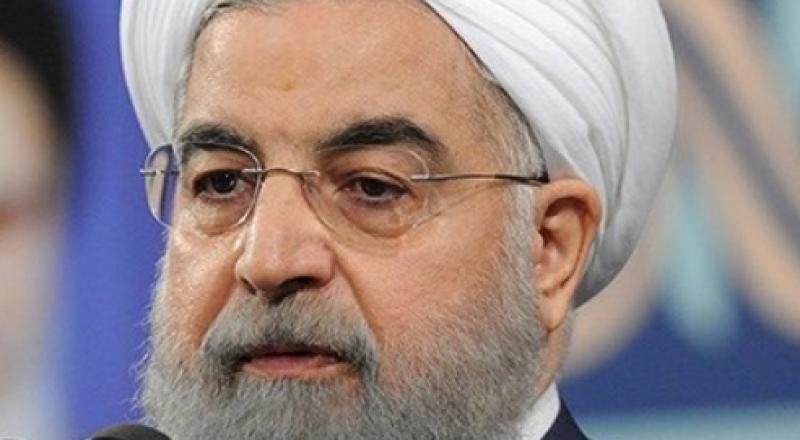 الرئاسة الإيرانية تكشف تفاصيل رسالة روحاني إلى الملك سلمان