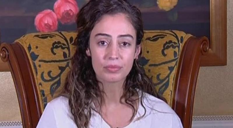 هبة اللبدي: كنت بين خيارين وضابط