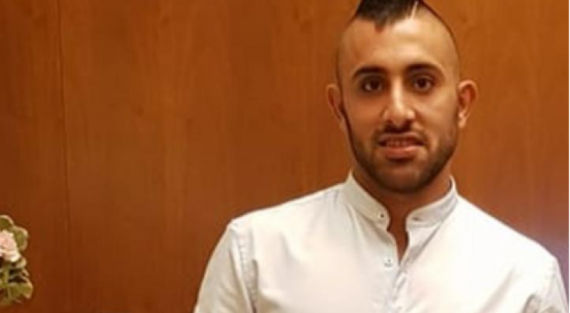 العامل الذي توفي اليوم: سمير كرماوي من كفر قرع!
