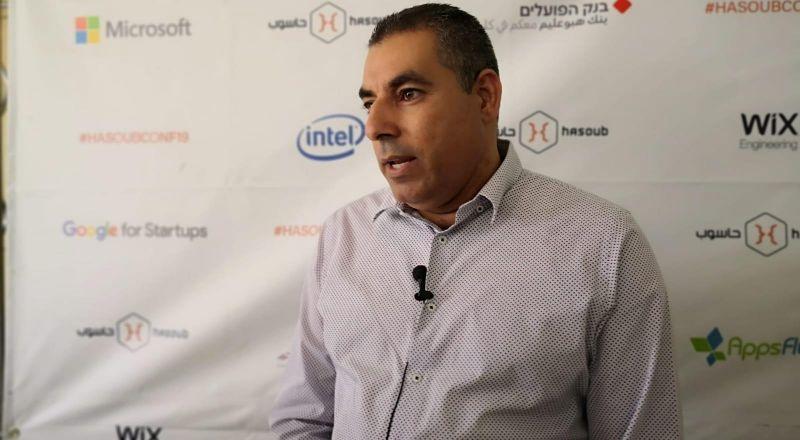 احمد مواسي لبكرا: نريد تشجيع رجال الأعمال العرب على الاستثمار بالتكنولوجيا