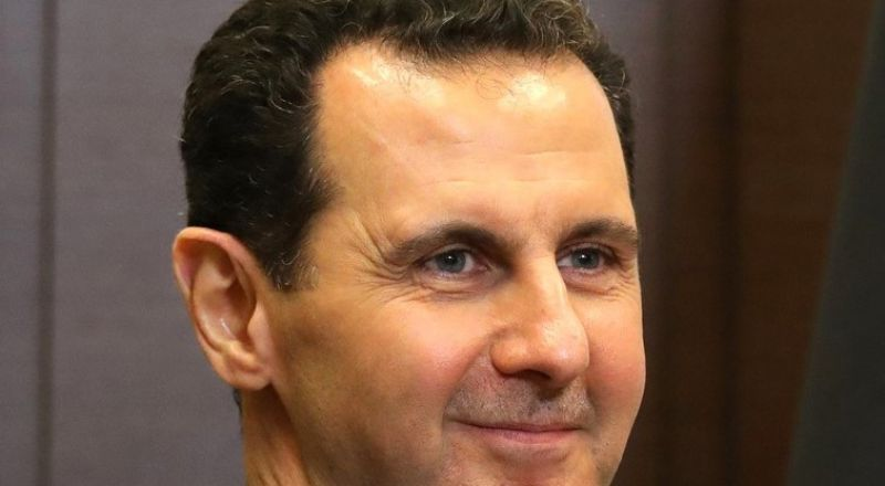 الأسد يفتح النار على أردوغان مجددا ويتحدث عن