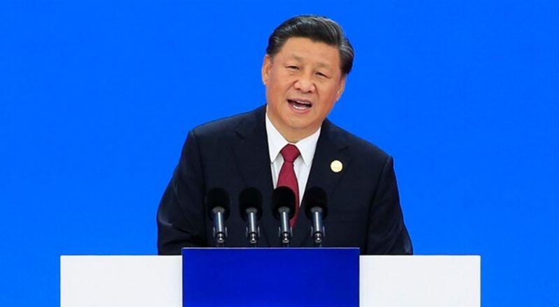 الرئيس الصيني يدعو دول العالم