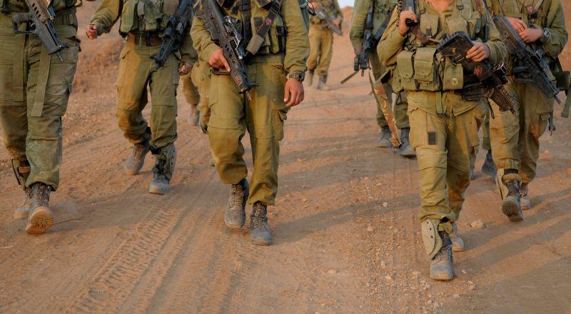 الجيش الاسرائيلي يتخوف من ارتفاع نسبة جنوده المرضى نفسيا