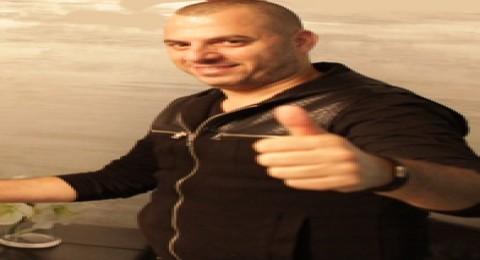 كريسماس ماركت الناصرة 2014 وسام حبيب