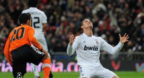 فالنسيا يُسقط ريال مدريد في الميستايا ويوقف سلسلة انتصاراته ..!