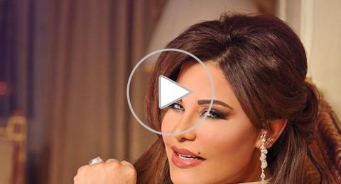 شتائم متبادلة بين أحلام وإعلامي مصري بسبب ياسمينا