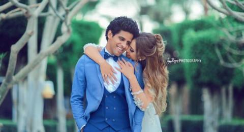 هل يجتمع حمدي الميرغني وزوجته إسراء عبد الفتاح في فيلم سينمائي جديد؟