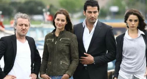 """مجموعة"""" MBC"""" توقف عرض جميع المسلسلات التركية!"""