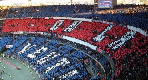 فتح تحقيق مع باريس سان جيرمان بسبب مباراة ريال مدريد!