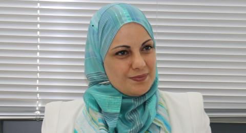المبادرة والباحثة المتميزة د. أسماء غنايم في حوار شيق مع بكرا بمناسبة شهر المرأة