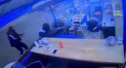 أطلقوا النار من مسافة صفر .. فيديو يظهر الجريمة البشعة في دير الأسد