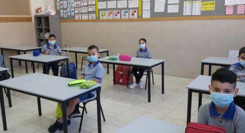 تحسن الصورة الوبائية يدفع نحو افتتاح جهاز التعليم قريبًا