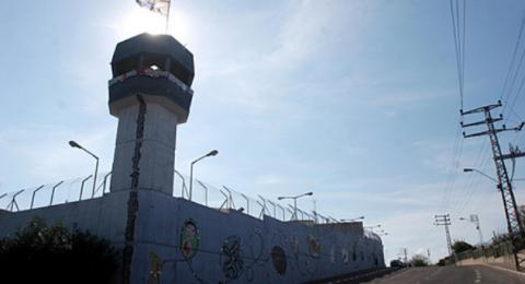 هيئة الأسرى: سجن ريمون يتعرض لهجمة عنيفة