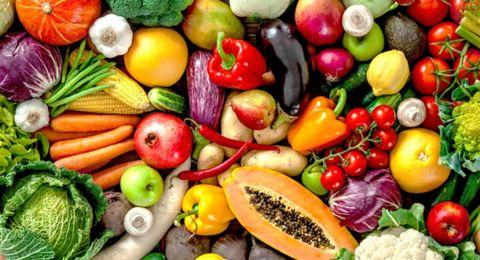 أهم الخضروات والفواكه الصيفية للحفاظ على رطوبة الجسم
