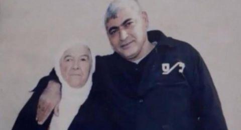 هل سيتم سحب مواطنة الأسير الأمني رشدي ابو مخ؟