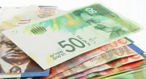 تقديرات وزارة المالية: العجز المالي منذ بداية الكورونا، 180 مليار شيكل