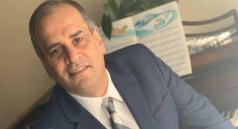 د. العمري يعقب على احداث الاردن لبكرا: هناك تدهور اقتصادي كبير وتراجع في حرية التعبير واستمرار ملاحقة الناشطين
